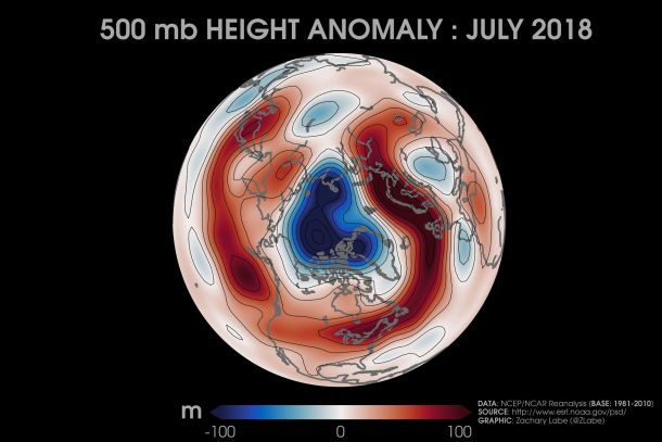 500hPa_HeightAnomaly_JULI2018-1