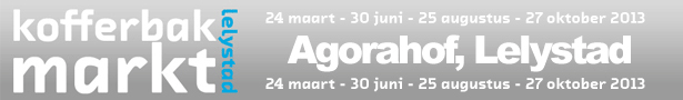 Banner-kofferbakmarkt