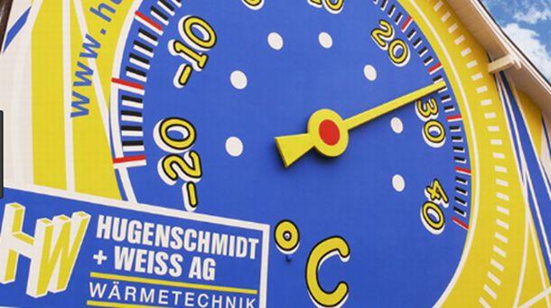 ZwitserseThermometer